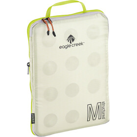 Eagle Creek Pack-It Specter Tech Structured Cube M white/strobe